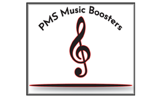 PLEASANTON MIDDLE SCHOOL  MUSIC BOOSTERS